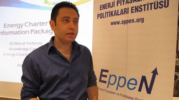 TürkAkım Türkiye'yi Rus gazında 'ara kullanıcı' konumuna getirecek