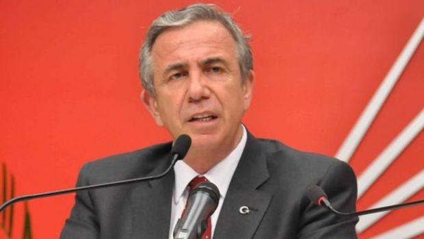 Mansur Yavaş'tan CHP adaylığı için açıklama
