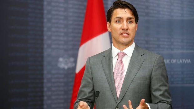Kanada Başbakanı Trudeau'dan Huawei tutuklamasına ilişkin açıklama