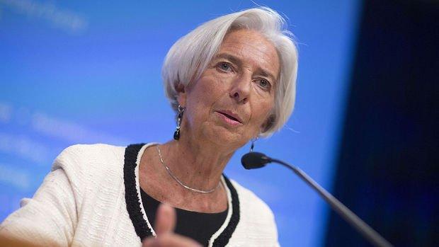 IMF/ Lagarde: Fed muhtemelen faiz artırımlarını yavaşlatacak