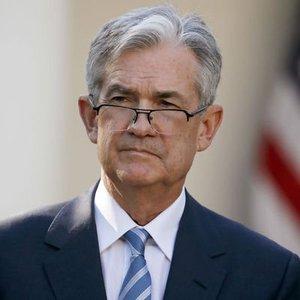 FED/POWELL: ABD EKONOMİSİ VE İSTİHDAM PİYASAMIZ ÇOK GÜÇLÜ
