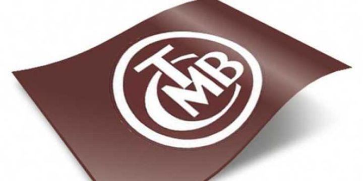 TCMB döviz depo ihalesinde teklif 515 milyon dolar