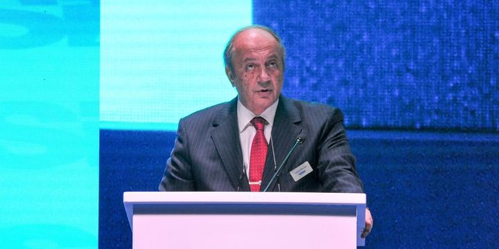 TÜSİAD/Özilhan: Finans sektörünün doğru araçlarla desteklenmeli