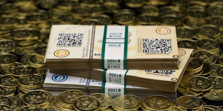 Bitcoin 2017