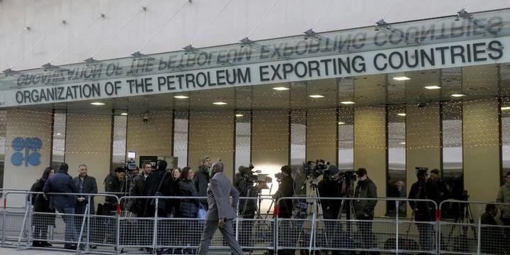 OPEC görüşmeleri İran