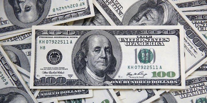 """Dolar """"istihdam"""" sonrasıda haftalık kaybına hazırlanıyor"""