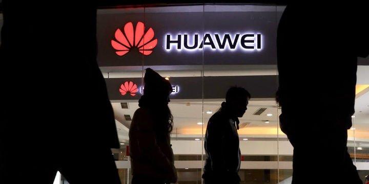 Tutuklanan Huawei CFO