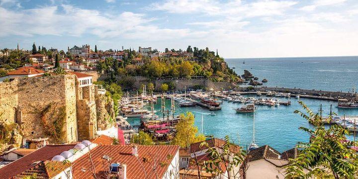 En çok seyahat edilen 100 kent arasından Türkiye