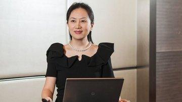 Huawei CFO'su Mıng Vancou bugün duruşmaya çıkıyor