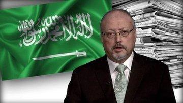 Suudi Dışişleri: Kaşıkçı cinayetinde adı geçen 2 şüpheli ...