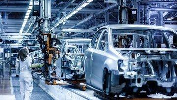 Volkswagen Türkiye'de fabrika yatırımı yapacak