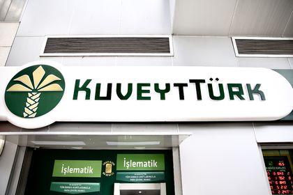 Kuveyt Türk'ün bankacılık platformu 20 ülkede k...