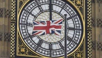 İngiltere ekonomisi 3. çeyrekte hız kesti