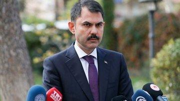 Bakan Kurum: Türkiye, iklim değişikliğiyle mücadelede fin...