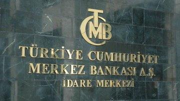 TCMB anketi: 12 aylık enflasyon beklentisi yüzde 16.46