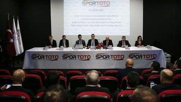 Spor Toto, İddaa ihalesini iptal etti