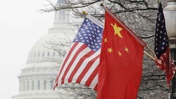 Steven Mnuchin ve Liu He ticaret gerilimine ilişkin bir g...
