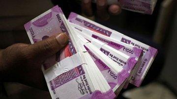 Hindistan varlıkları RBI Başkanı'nın istifasıyla sert düştü