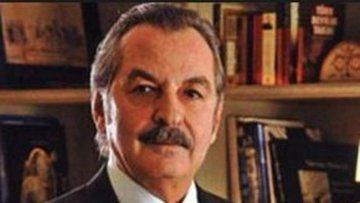 Akkök Holding Yönetim Kurulu Başkanı Ali Raif Dinçkök hay...