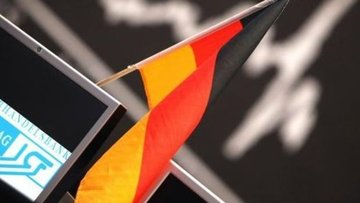 Almanya'da yatırımcı güveni Aralık'ta beklenenden iyi geldi