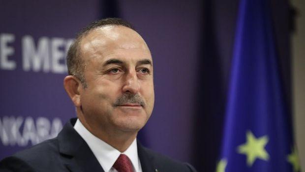 Çavuşoğlu: Vatandaşlarımız Avrupa'ya vizesiz seyahati hak ediyor