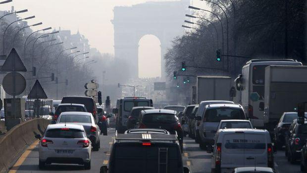 Avrupa karbondioksit'i yüzde 30 düşürmek istiyor