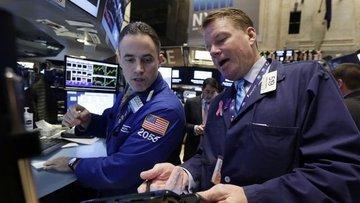 Küresel Piyasalar: Dolar düştü, hisse senetleri değer kaz...