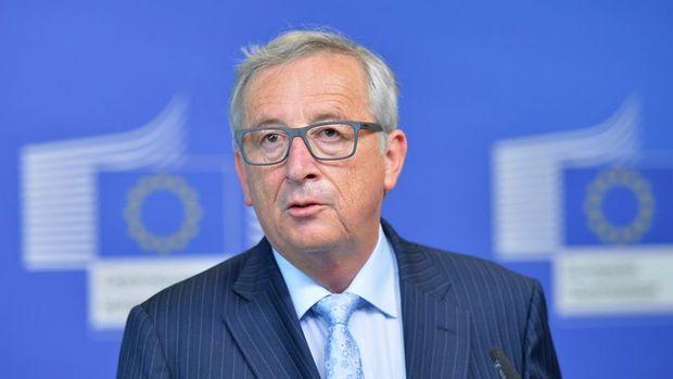 Juncker: Brexit anlaşması yeniden müzakere edilmeyecek