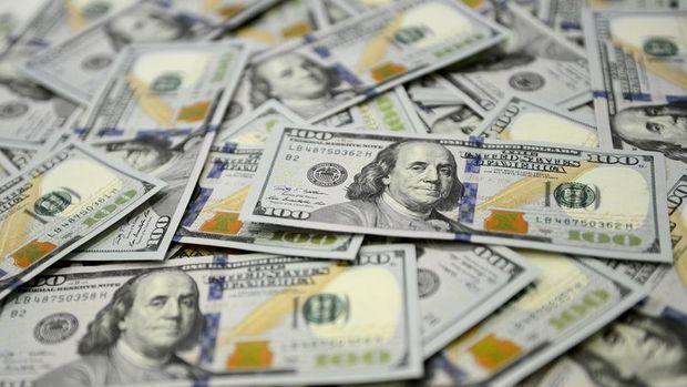 Dolar Endeksi 1 ayın zirvesine yaklaştı