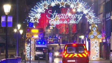 Fransa'daki saldırıda 4 kişi hayatını kaybetti