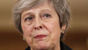 Theresa May'in parti liderliği için güven oylaması yapıla...