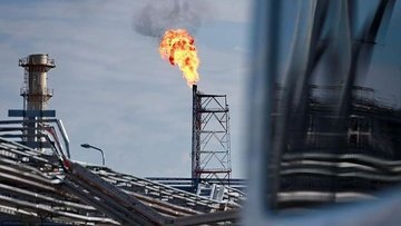 Simonov: Türkiye'de Azerbaycan ve İran'dan gelen gazla re...