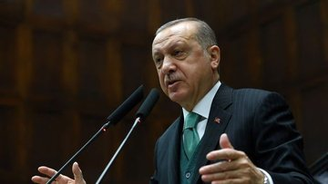 Erdoğan: ABD 30 bin teröristi eğitme adımları atmaya başladı