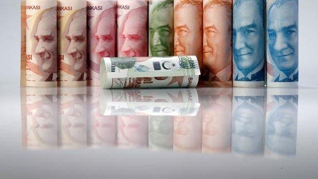 Dolar/TL 5.40 seviyesini gördü