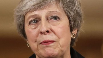 İngiltere Başbakanı May için güven oylaması yapılacak