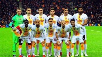 Galatasaray'ın Şampiyonlar Ligi geliri 34 milyon euro oldu