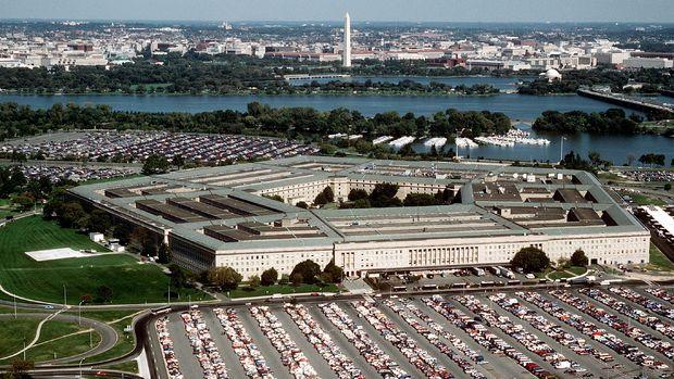 Pentagon: (Fırat'ın doğusuna) Tek taraflı adım kabul edilemez