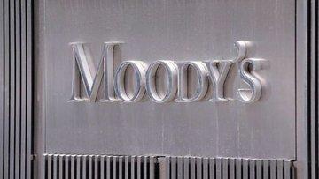 Moody's: Türk şirketleri negatif görünüm sürüyor