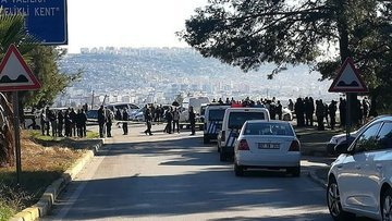 Antalya İl Emniyet Müdür Yardımcısı intihar etti