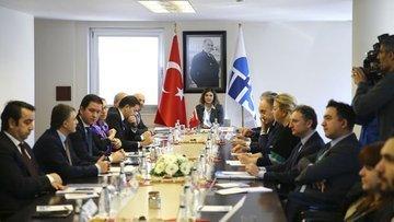 Asgari Ücret Tespit Komisyonu 2. kez toplandı