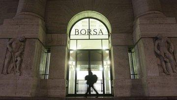 Avrupa borsaları İtalya öncülüğünde yükselişte