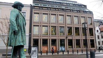 Norveç MB faiz değiştirmedi, Mart'ta artırım sinyali verdi