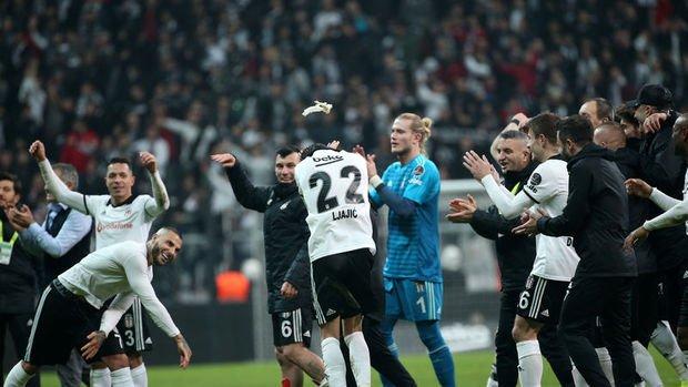 Borsada Beşiktaş sevindirirken Fenerbahçe üzdü