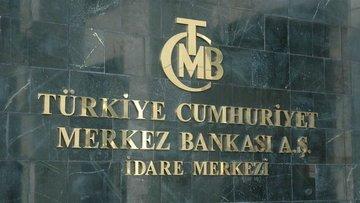 Merkez Bankası faiz değişikliğine gitmedi