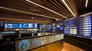 Yabancılar net 245 milyon dolarlık menkul kıymet sattı