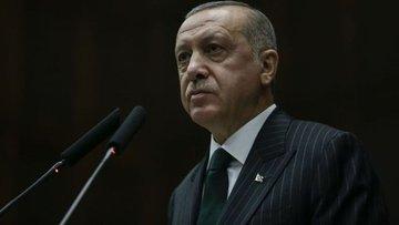 Erdoğan: Ekonomimize pranga vurmak isteyenleri hüsrana uğ...