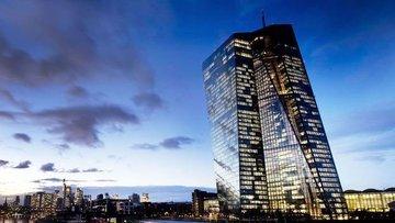 Avrupa MB faiz değiştirmedi, varlık alımını sonlandırdı