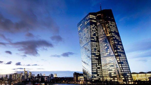 Avrupa MB faiz değiştirmedi, varlık alım programını sonlandırdı