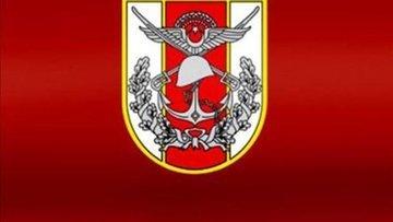 TSK: Afrin'de bir asker şehit oldu