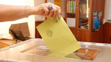 Yerel seçim takvimi Resmi Gazete'de yer aldı
